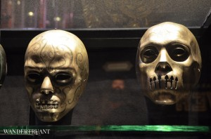 Death Eater Masks